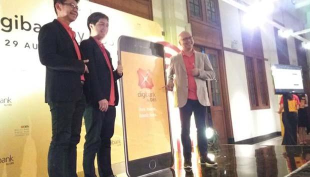 Buka Rekening Kini Telah Hadir Dalam Versi Android