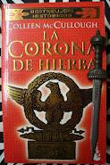 La Corona De Hierba - Colleen McCullough