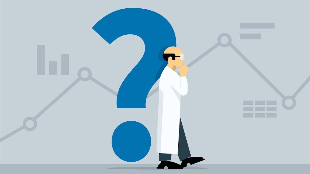 10+ Contoh Rumusan Masalah Makalah, Penelitian, Skripsi, Proposal (LENGKAP)