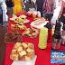 Escola Municipal Profª. Maria do Rosário realiza café da Manhã em homenagens ao dia dos Pais