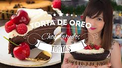 TORTA OREO Dani Noce