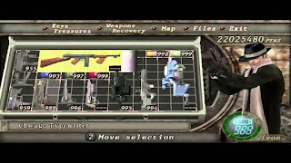 Download Save Tamat Resident Evil 4 PC 100% Complete