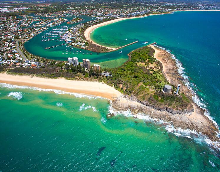 Check Sunshine Coast