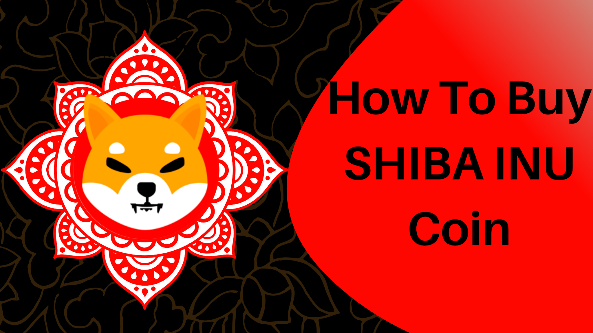 Buy SHIBA - Best Place to Exchange SHIBA INU Coin