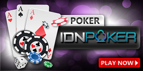 Situ Poker IDN Bank BRI