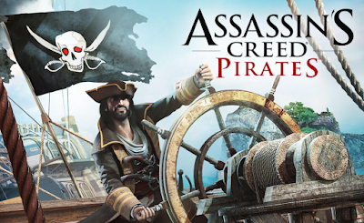 لعبه Assassin's Creed Pirates