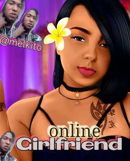 melkito - online girlfriend