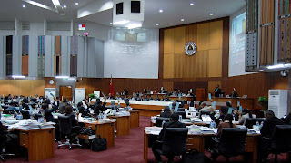 East Timor National Parliament Permanent Committees appointed. East Timor Law & Justice Bulletin Warren Leslie Wright