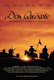 Watch Don Quixote: The Ingenious Gentleman of La Mancha Online Free Putlocker