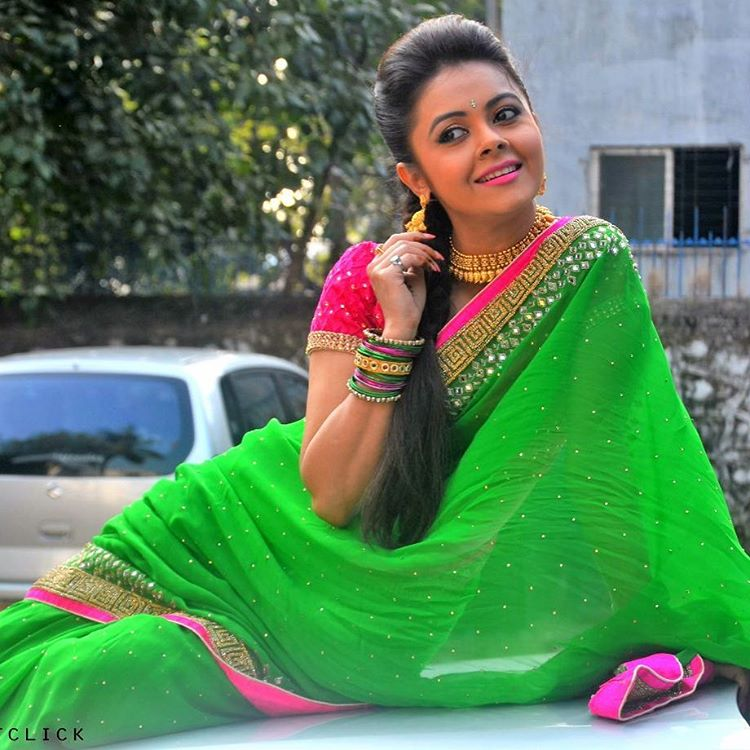 devoleena bhattacharjee latest news