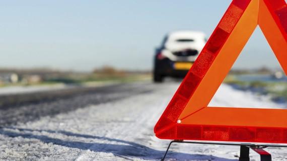 Что делать автолюбителю в случае ДТП?