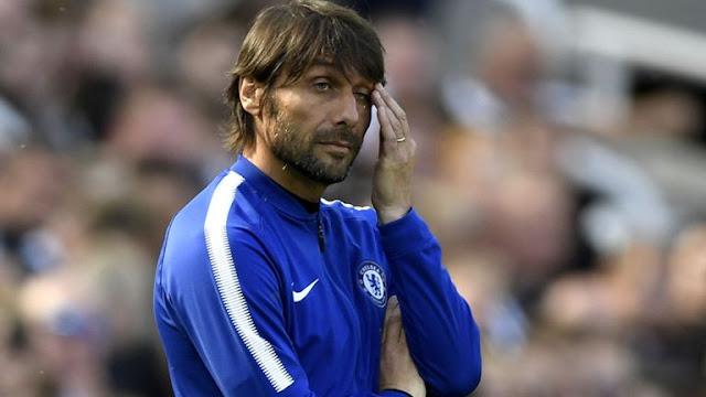 Antonio Conte Akan Tinggalkan Stamford Bridge Dalam 1x24 Jam