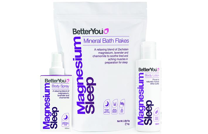 BetterYou Sleep Health Bundle