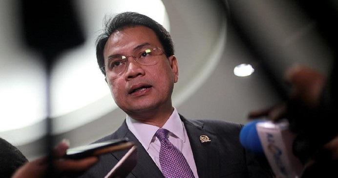 Terlibat Suap Penyidik KPK, Wakil Ketua DPR RI Azis Syamsuddin Ternyata Juga Pernah Terseret Sejumlah Kasus Ini