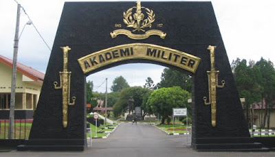 Pendaftaran Taruna Akmil TNI AD Terbaru