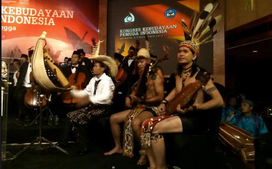 Lembaga Pewarisan Kebudayaan pada Masyarakat Tradisional dan Modern