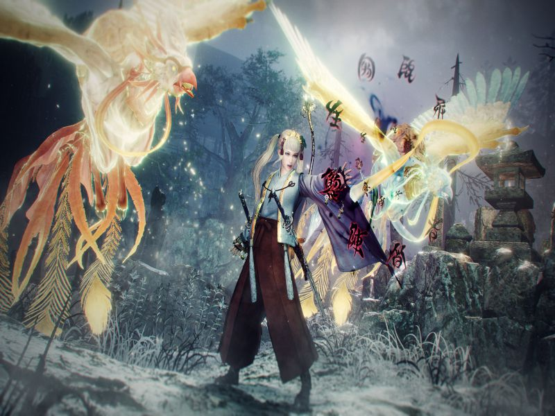 Download Nioh 2 Free Full Game For PC