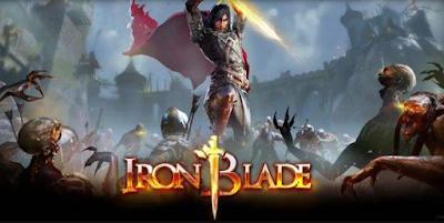 لعبة Iron Blade – Medieval Legends