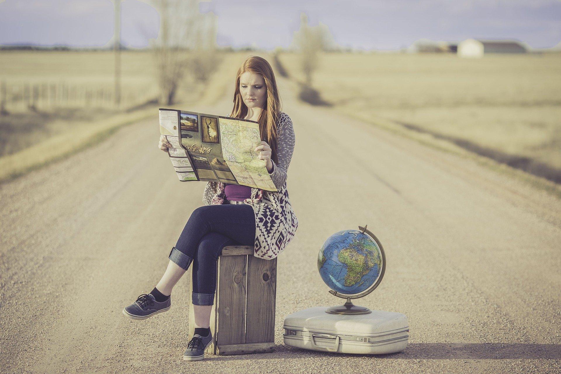 TAG | Um livro, um país