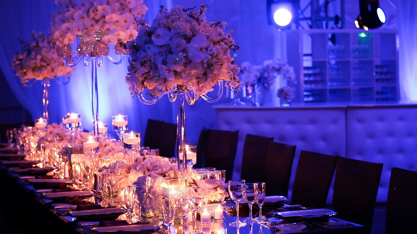 Luxury Wedding Halls