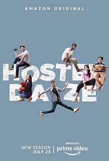 Hostel Daze S02 Complete Download 720p WEBRip