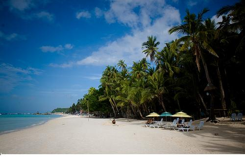 Top Places to Visit in Boracay Island Philippines | Found