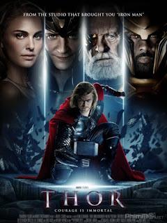 Thần sấm - Thor (2011) | Full HD VietSub