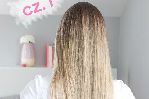 O tym, jak ograniczyłam przetłuszczanie włosów (1) - czytaj dalej »