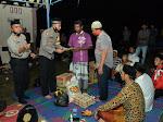 Polres Langsa Melayat Dan Bantu Keluarga Korban Pemerkosaan Dan Pembunuhan