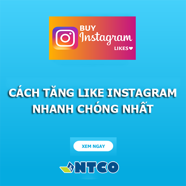 cach tang like instagram