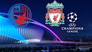 بث مباشر مباراة ليفربول والنجم الأحمر اليوم الثلاثاء 06-11-2018 Liverpool vs Crvena Zvezda Live