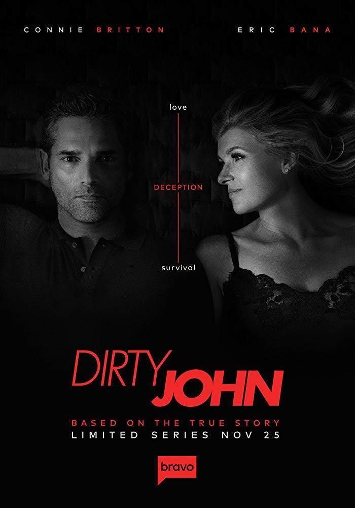 Dirty John Temporada 1 Dual Subtitulado/Latino 720p