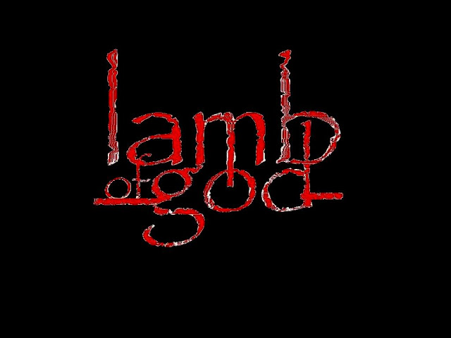 Lamb of God_logo