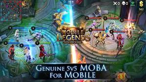 Mobile Legends Bang-Bang Apk v1.1.62.1401 Mod Unlimite Gems Terbaru Free Download