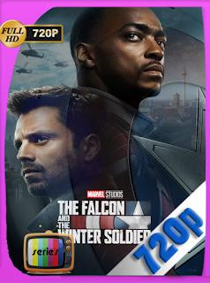 Falcon Y El Soldado Del Invierno S1E01 (2021) WEB-DL LATINO 720P ONIX