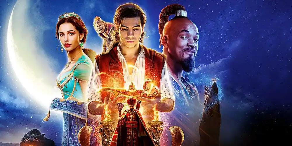 aladdin 2019 full movie download filmywap