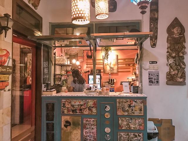 coffee shop di jember