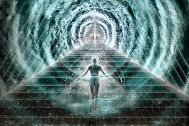 10 dấu hiệu khi đang tiến bộ trên con đường tâm linh