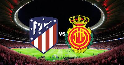 مشاهدة  مباراة أتلتيكو مدريد وريال مايوركا بث مباشر اليوم 25-9-2019 في الدوري الإسباني