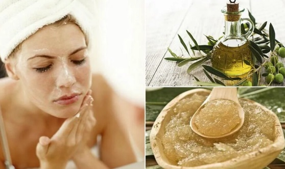 5 Ways To Use Olive Oil For your Skin