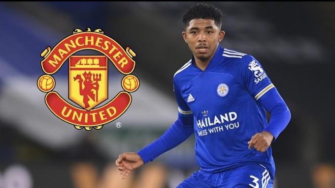 Man Utd Eye Fofana Move (Foot Mercato)