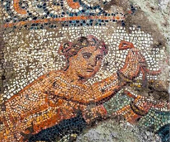 Η «έπαυλη του Αλεξάνδρου»... Μια πολυτελής βίλα από την αρχαιότητα στο Αμύνταιο