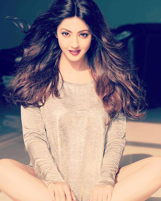 Actress Aindrita Ray Hot HD Photos