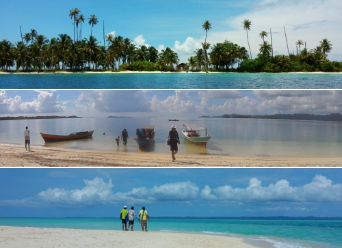 Wisata Aceh : Wisata Keliling Pulau Banyak Yang Menakjubkan #CahayaAceh