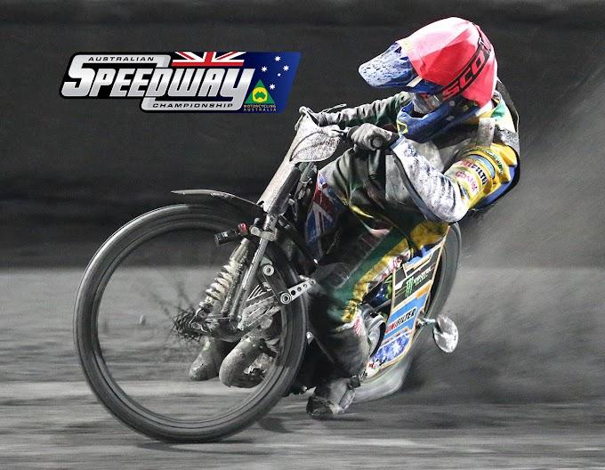 Ausztrál egyéni bajnokság 3. forduló