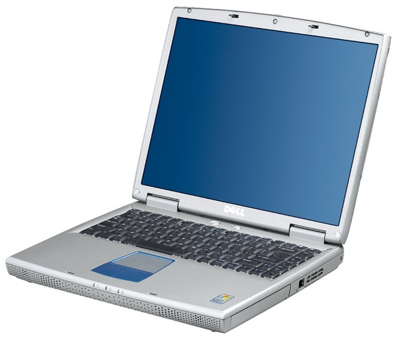 Dell Inspiron 5100 Drivers Download for Windows XP