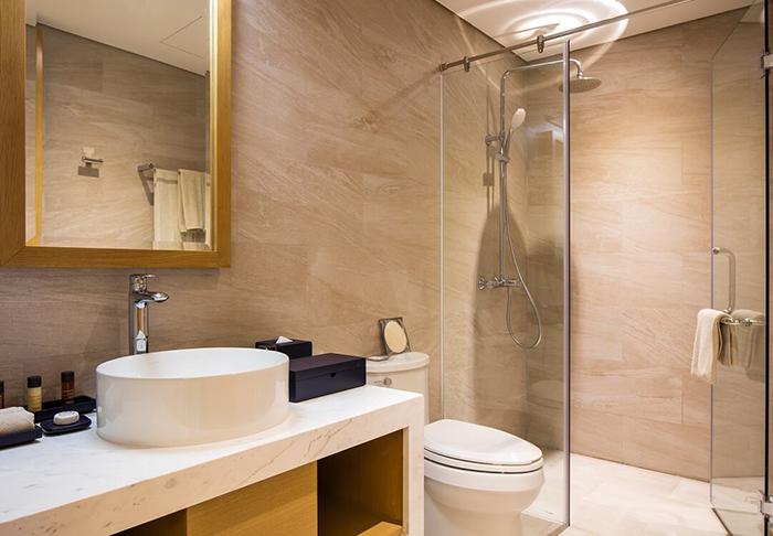 Family Suite Plus - khách sạn FLC Quy Nhơn 03