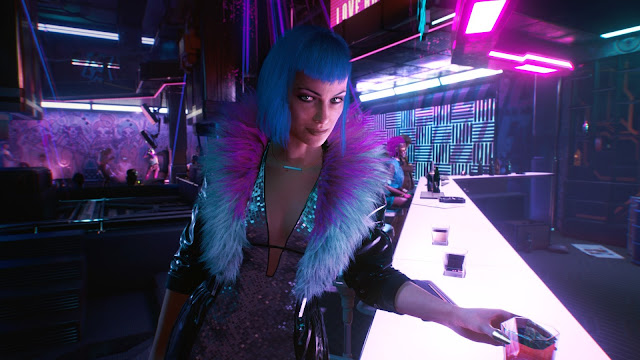 Cyberpunk 2077 PC Elamigos