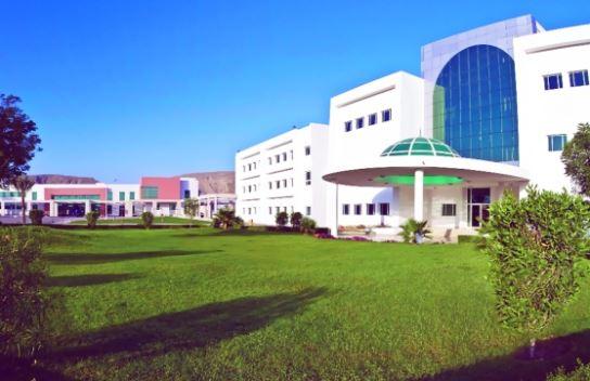 وظائف كلية الشرق الأوسط بعمان 2022/2021