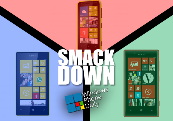 Android apps for lumia 520